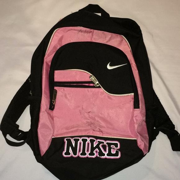 Nike Bookbag Girls. M 5a342fad1dffda7ce70113d4 7a9bfcd62be09